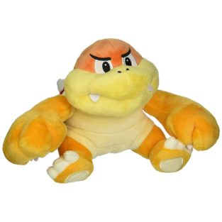Toy - Super Mario - Plush - Boom Boom - 6""