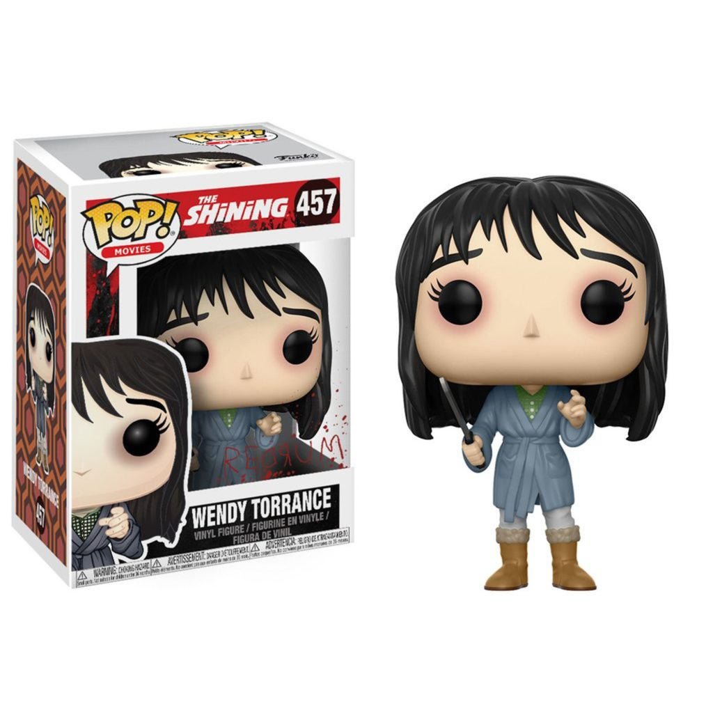 Toy - POP - Vinyl Figure - The Shining - Wendy Torrance