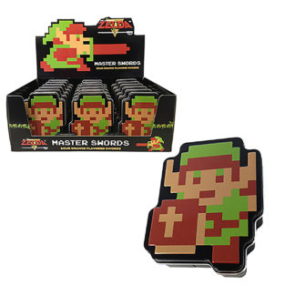 Candy - Legend of Zelda - Link Master Swords - 18-Pack (Nintendo)