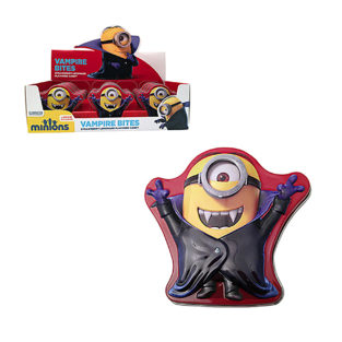 Candy - Minions - Vampire Bites - 18-Pack