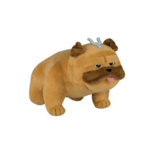 Toy - Plush - Funko - Marvel - Inhumans - Lockjaw