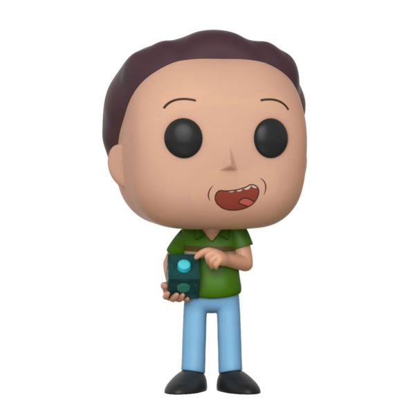 Toy - POP - Vinyl Figure - Rick and Morty - S3 - Jerry
