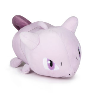 "Toy - Plush - Pokemon - 10"" Mew Two"