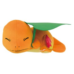 "Toy - Plush - Pokemon - 11"" Pokemon The Movie - Charmander"