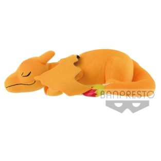 "Toy - Plush - Pokemon - 11"" Pokemon The Movie - Charizard"