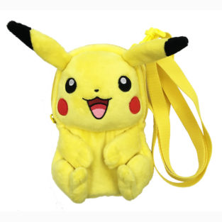 New 3DS XL - Case - Pikachu Full Body Pouch