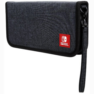 Switch - Case - Premium Console Case (PDP)
