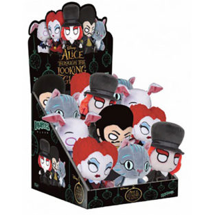 Toy - Plush - Mopeez - Alice Through the Looking Glass - 12 pc PDQ