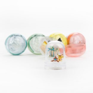 Toy - Gacha Balls - Pokemon - Pokemon Sun & Moon Alola Water Dome