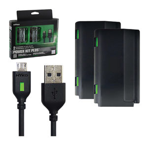 Xbox One - Adapter - Power Kit Plus (Nyko)