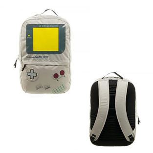 Novelty - Backpack - Nintendo - Gameboy Backpack
