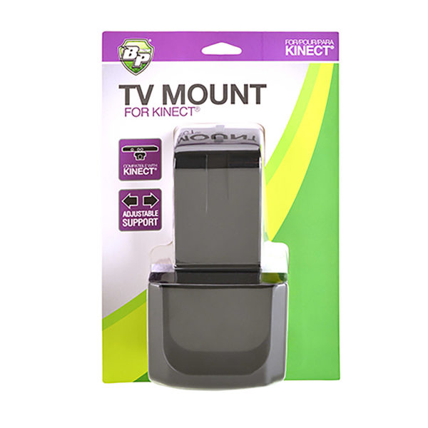 Xbox 360 - Adapter - Kinect TV Clip (Third Party)