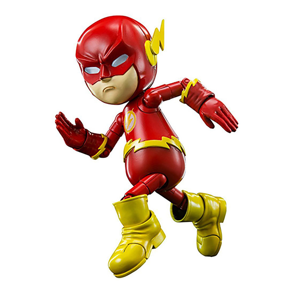 Toy - Herocross - Action Figure - DC Comics - Flash Hybrid Metal Figure