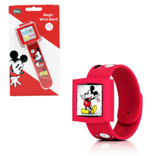 iPod - Slap Band - Disney Mickey - Nano 6 (PDP)