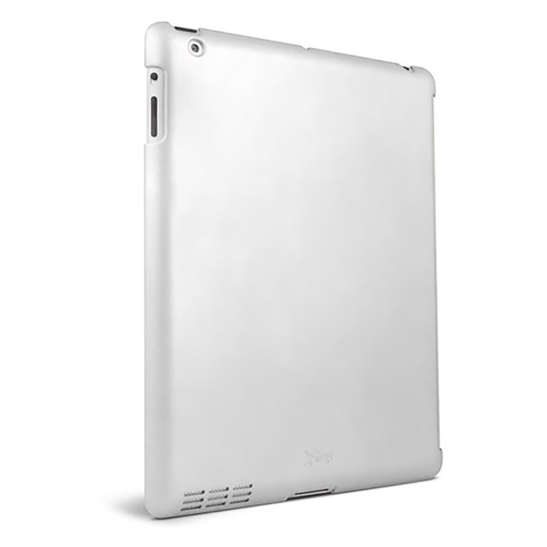 iPad 2 - Case - BackBone - White (iFrogz)