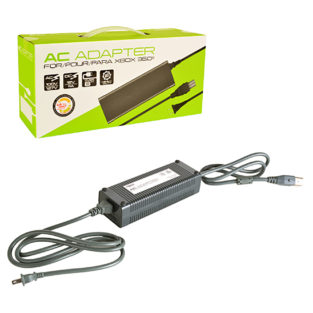 Xbox 360 - Adapter - AC Adapter (KMD)