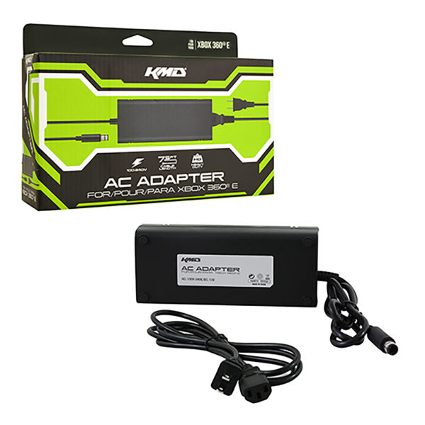 Xbox 360 E - Adapter - AC Adapter (KMD)
