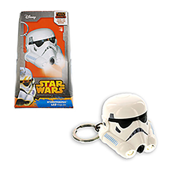 Toy - LEGO - Star Wars - Rebels Stromtrooper - Key Light