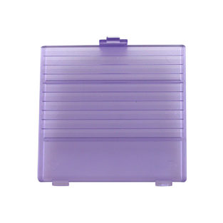 Game Boy - Repair Part - Original Game Boy Doors - Atomic Purple (TTX Tech)