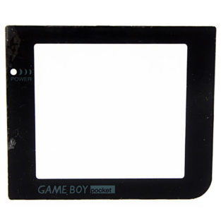 Game Boy - Repair Part - Pocket Screen Replacements (Nintendo)