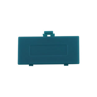 Game Boy - Repair Part - Pocket Battery Doors - Teal  (TTX Tech)
