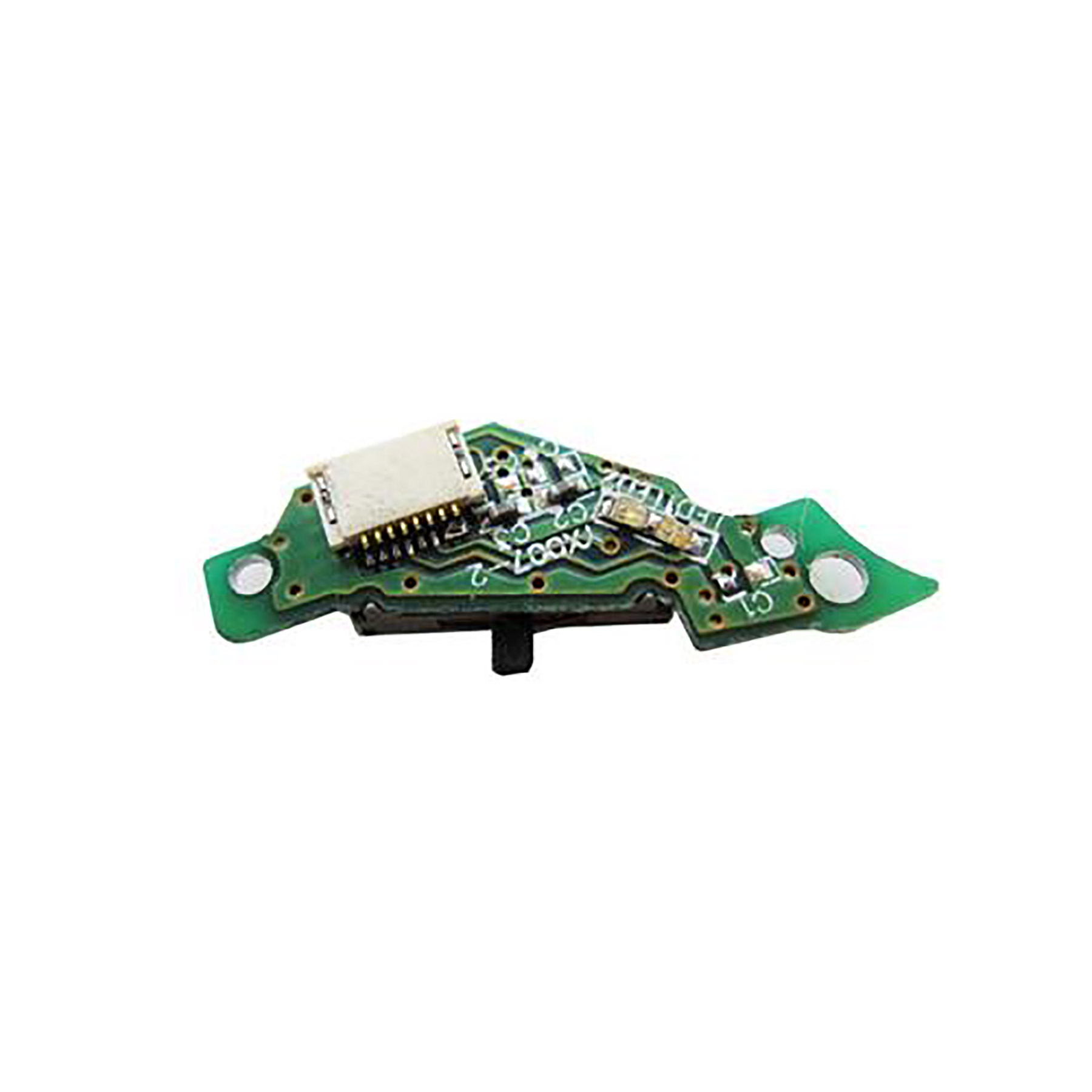 PSP 2000 – Repair Part – Circuit Board With Power Switch (Third Party)