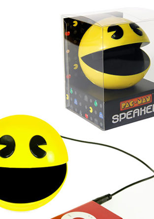 Audio - Pac-Man - Speaker - 6 pc