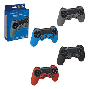 PS4 - Action Grip - Assorted (RDS)