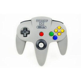 Mobile - Controller - Wireless - Bluetooth N64 Controller for iOS, Android, PC
