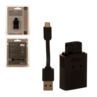 NES - Adapter - Bluetooth NES Retro Receiver