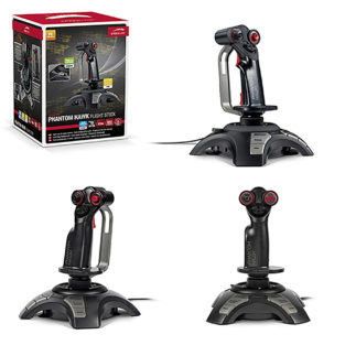 PC - Phantom Hawk Flight stick