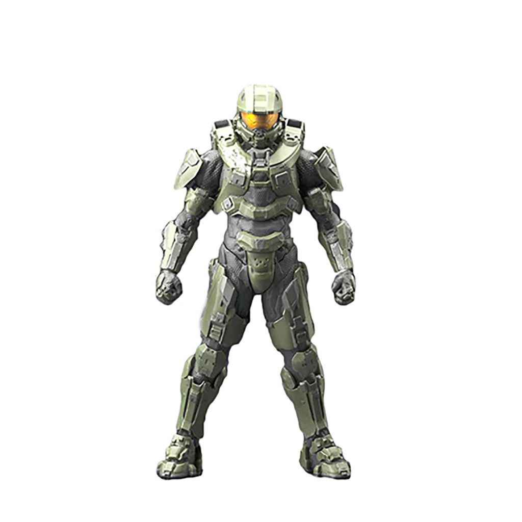 Toy - Kotobukiya - Action Figure - Artfx - Halo Master Chief Figure