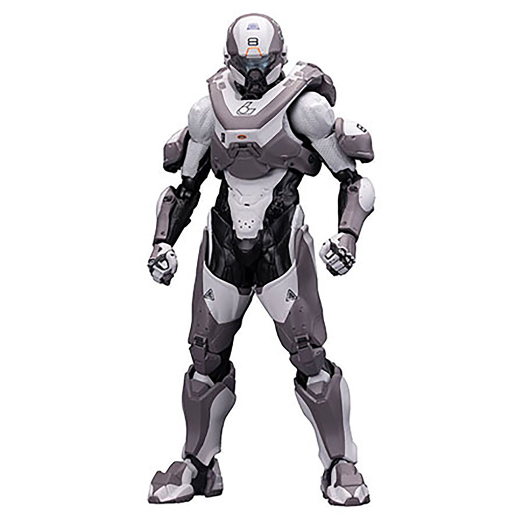 Toy - Kotobukiya - Action Figure - Artfx - Halo - Spartan Anthlon Figure