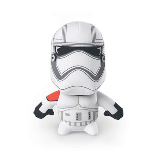 Toy - Super Deformed Plush - Star Wars: The Force Awakens - Stormtrooper