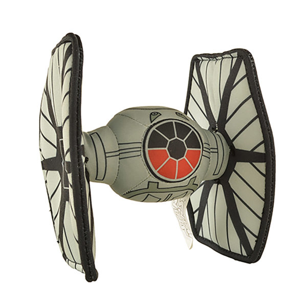 Toy - Plush Vehicles - Star Wars: The Force Awakens - First Order Tie Fighter