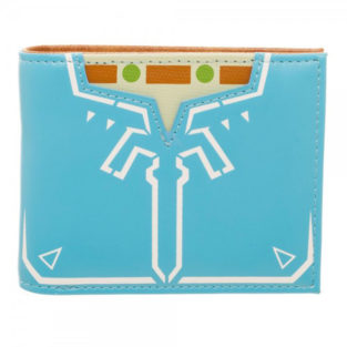 Novelty - Wallet - Legend of Zelda - Breath of the Wild Bi-Fold