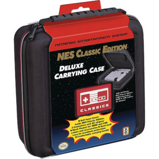 NES Classic Edition - Deluxe Carrying Case (RDS)