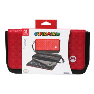 Switch - Case - Sleek Traveler Mario (Hori)