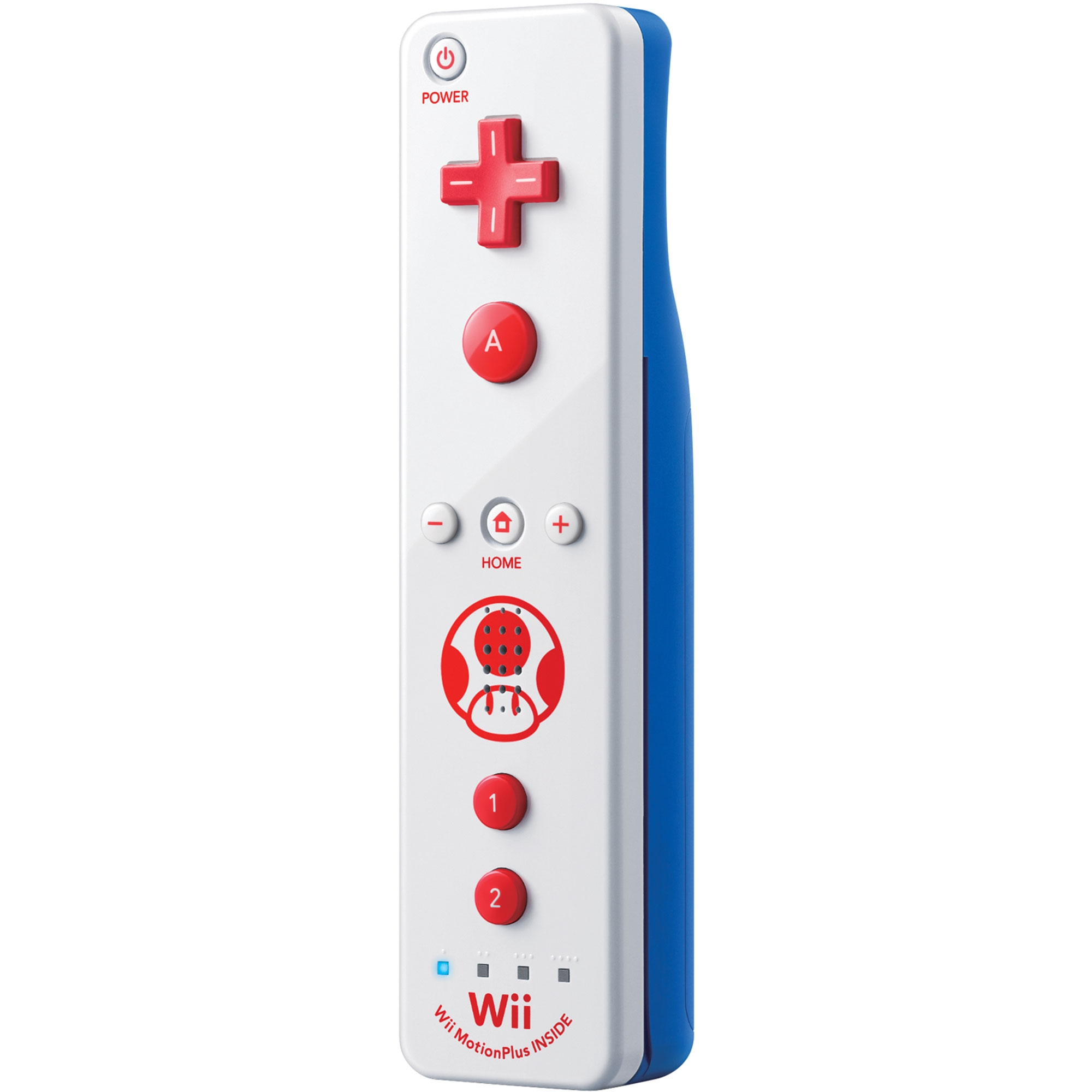 wii wii u controller wii remote plus toad game world