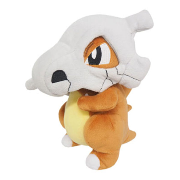 "Toy - Plush - Pokemon - 6"" Cubone"