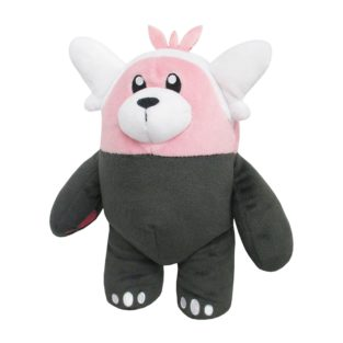 "Toy - Plush - Pokemon -  8"" Bewear Plush"