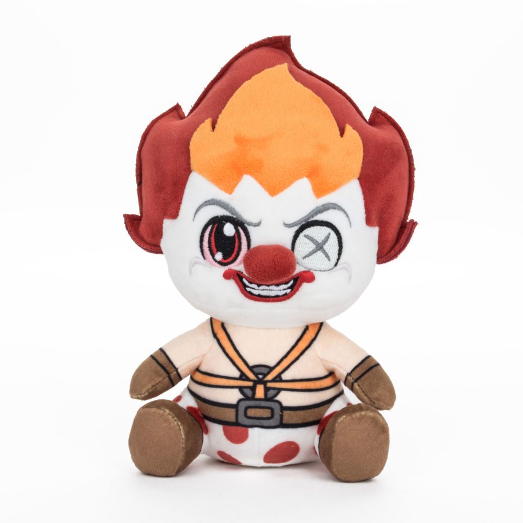 """Toy - Stubbins - Plush - 6"""" - Sweet Tooth (Sony)"""