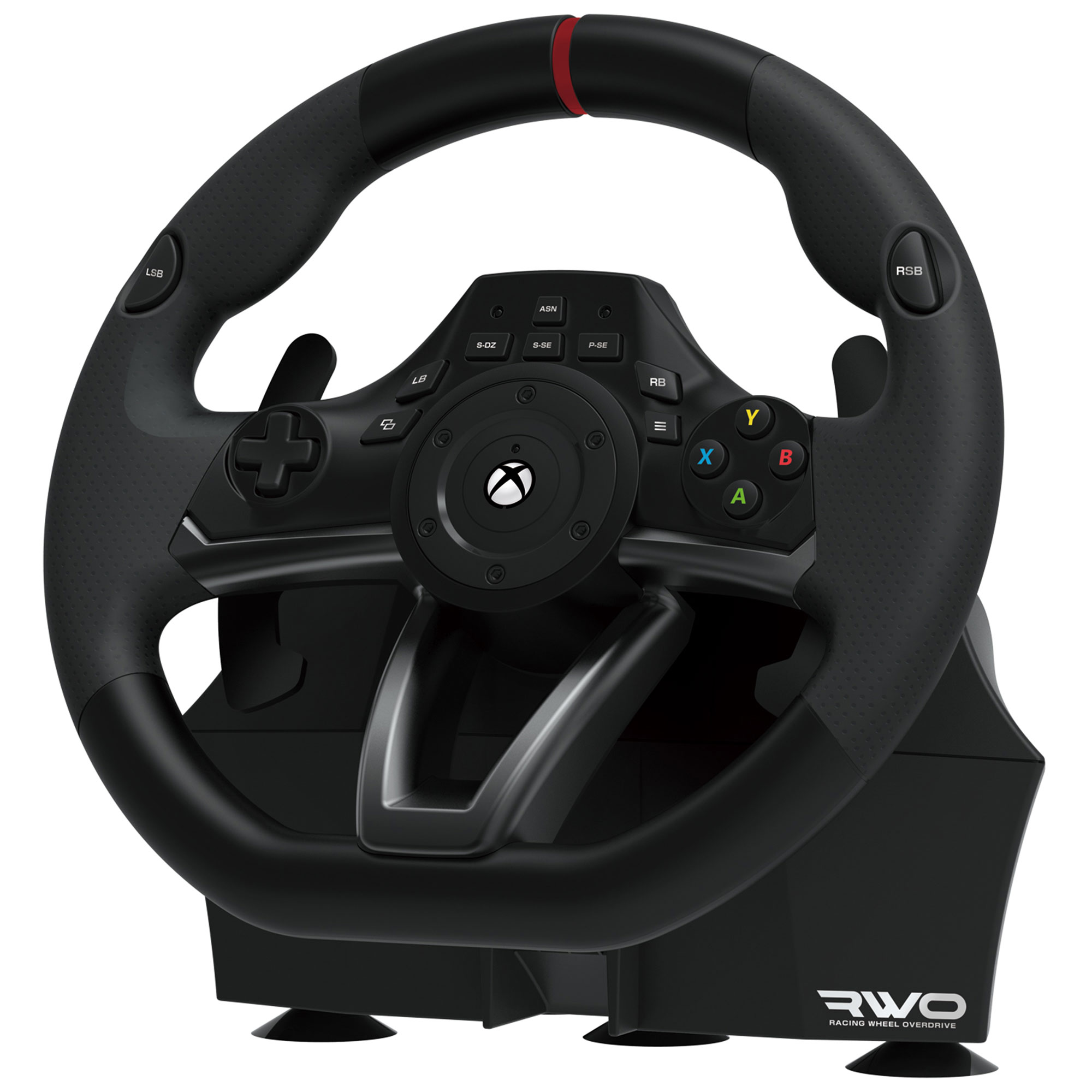 793a7be3880 Xbox One PC – Controller – Racing Wheel Overdrive (Hori) – Game World