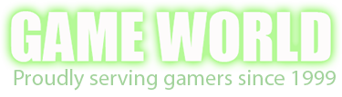 Gameworld Theme
